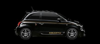 Abarth 595 Tyres Australia