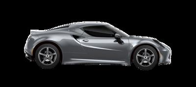 Alfa Romeo 4C Tyres Australia