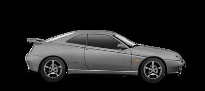 Alfa Romeo GTV Tyres Australia
