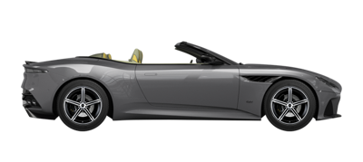 Aston Martin DBS Tyres Australia