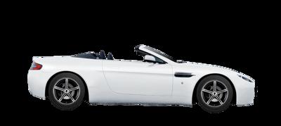 Aston Martin V8 Vantage Tyres Australia