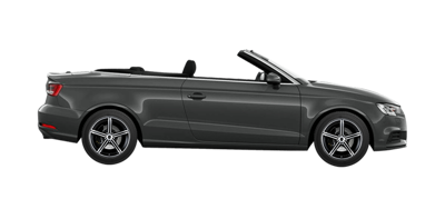 Audi A3 Cabriolet Tyres Australia