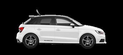 Audi S1 Tyres Australia