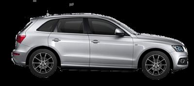Audi SQ5 Plus Tyres Australia