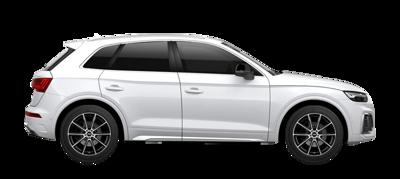 Audi SQ5 Tyres Australia