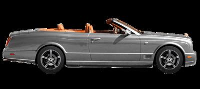 Bentley Azure Tyres Australia