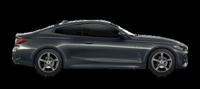 BMW 4 Series Tyres Australia