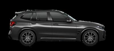 BMW X3 Tyres Australia