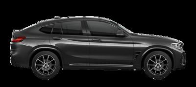 BMW X4 Tyres Australia