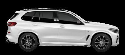 BMW X5 Tyres Australia