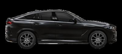 BMW X6 Tyres Australia