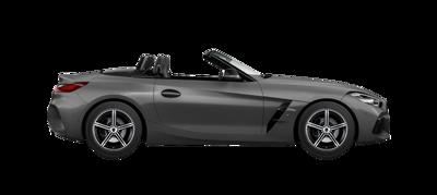 BMW Z4 Tyres Australia
