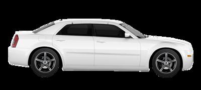 Chrysler 300C Tyres Australia
