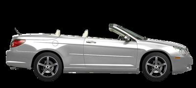 Chrysler Sebring Tyres Australia