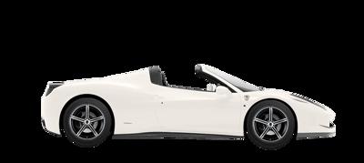 Ferrari 458 Spider Tyres Australia