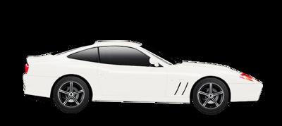Ferrari 575M Tyres Australia