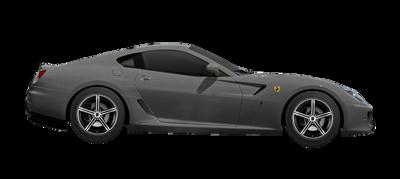 Ferrari 599 GTB Fiorano Tyres Australia