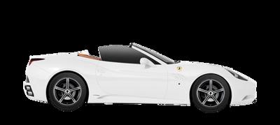 Ferrari California T Tyres Australia