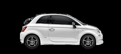 Fiat 500 Tyres Australia