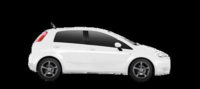 Fiat Punto Tyres Australia