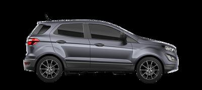 Ford EcoSport Tyres Australia