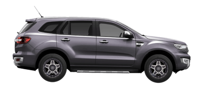 Ford Everest Tyres Australia