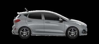 Ford Fiesta Tyres Australia