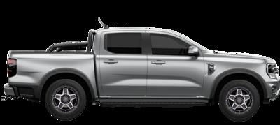 Ford Ranger Tyres Australia
