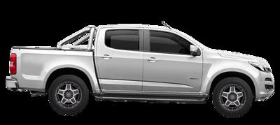 Holden Colorado Tyres Australia