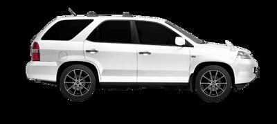 Honda MDX Tyres Australia