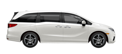 Honda Odyssey Tyres Australia