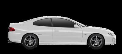 HSV Coupe Tyres Australia