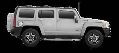 Hummer H3 Tyres Australia