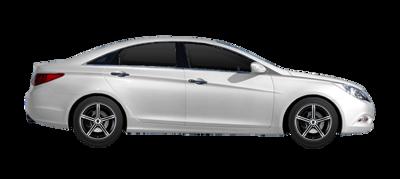 Hyundai i45 Tyres Australia