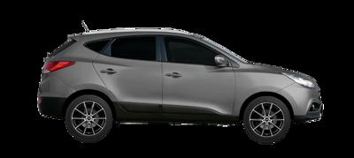 Hyundai ix35 Tyres Australia