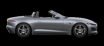 Jaguar F-Type Tyres Australia