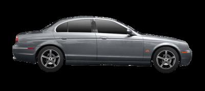 Jaguar S-Type Tyres Australia