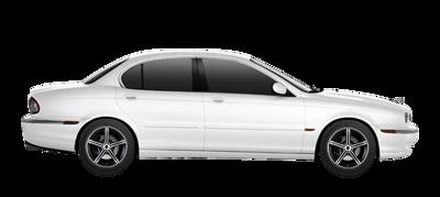 Jaguar X-Type Tyres Australia