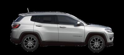 Jeep Compass Tyres Australia