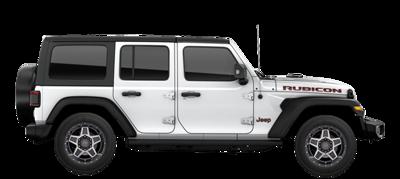 Jeep Wrangler Tyres Australia