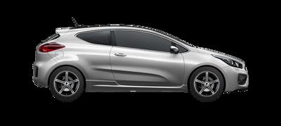 Kia Pro ceed GT Tyres Australia