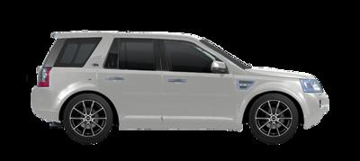 Land Rover Freelander Tyres Australia