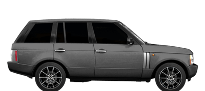 Land Rover Range Rover Vogue Tyres Australia