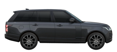 Land Rover Range Rover Tyres Australia