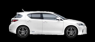 Lexus CT Tyres Australia