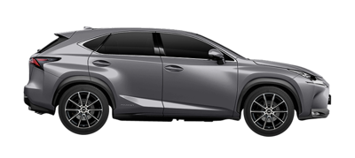 Lexus NX Tyres Australia