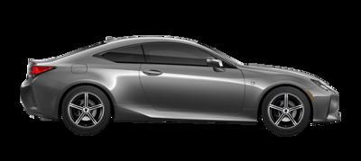 Lexus RC Tyres Australia