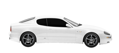 Maserati 3200 GT Tyres Australia