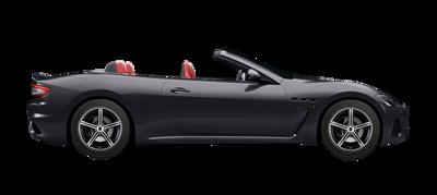 Maserati GranCabrio Tyres Australia
