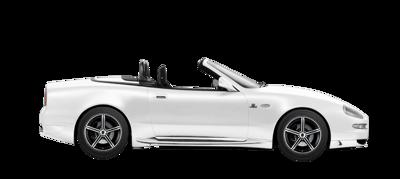 Maserati Spyder Tyres Australia